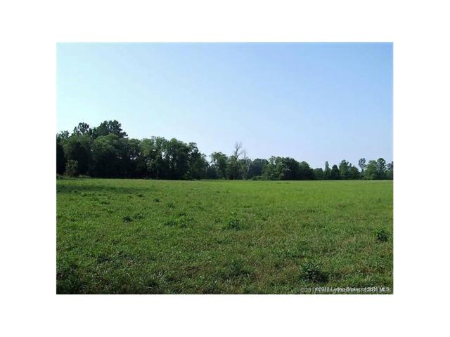 0 Lot #2 Hansberry Road, Charlestown, IN 47111 (#2017011107) :: The Stiller Group