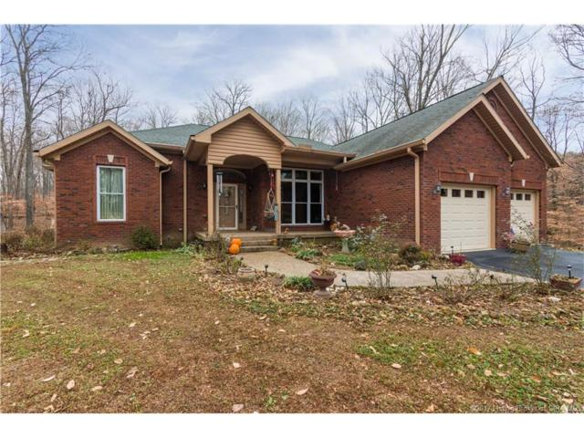 5456 Georgia Drive SE, Elizabeth, IN 47117 (MLS #2017011124) :: The Paxton Group at Keller Williams