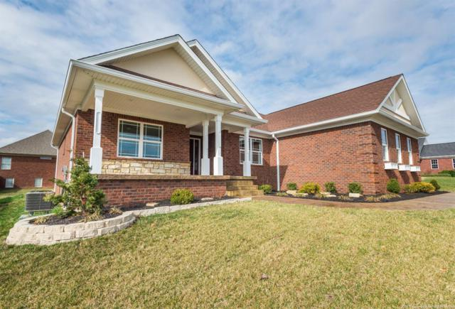 8441 Aberdeen Ln, Charlestown, IN 47111 (MLS #201701220) :: The Paxton Group at Keller Williams