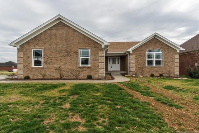 8422 Aberdeen Ln, Charlestown, IN 47111 (MLS #201701223) :: The Paxton Group at Keller Williams