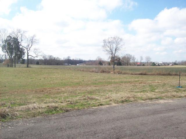 LOT 11 Alabama Drive, Corydon, IN 47112 (#201701260) :: The Stiller Group