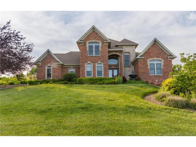 1002 Kranz Drive, Charlestown, IN 47111 (MLS #201706939) :: The Paxton Group at Keller Williams