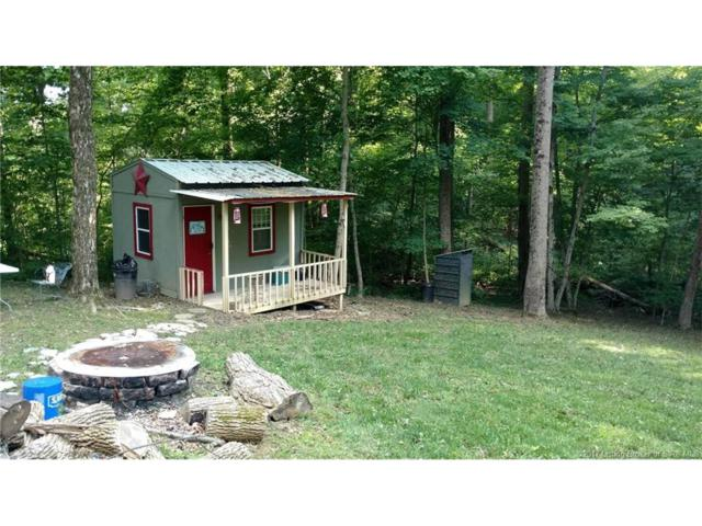 Highway 3, Charlestown, IN 47111 (MLS #201707069) :: The Paxton Group at Keller Williams