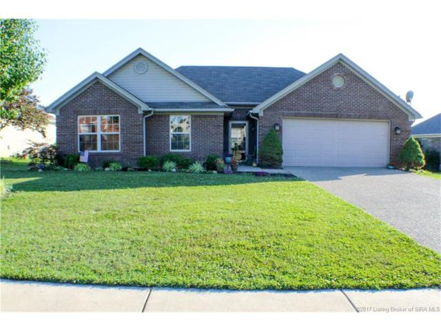 6506 Silverglade Court, Charlestown, IN 47111 (MLS #201707428) :: The Paxton Group at Keller Williams