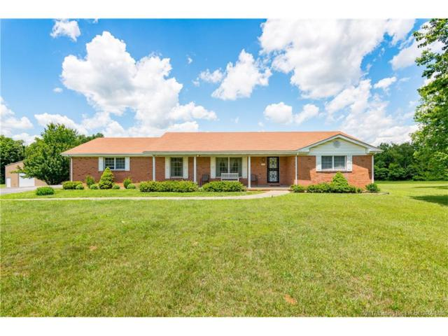 5720 State Road 62, Georgetown, IN 47122 (MLS #201707448) :: The Paxton Group at Keller Williams