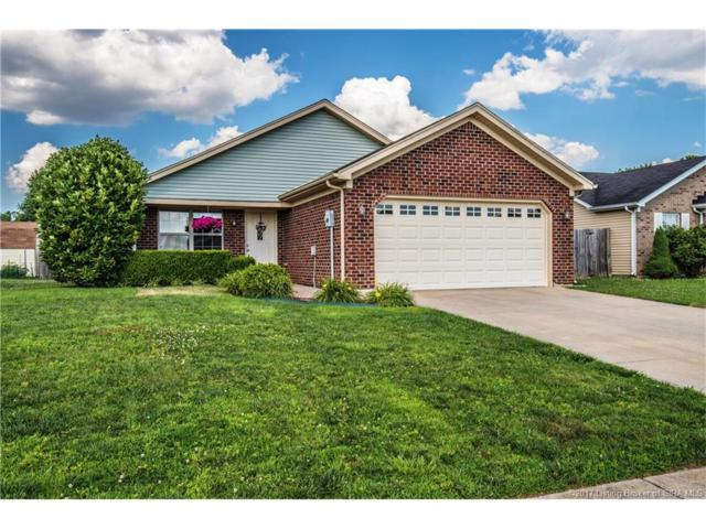 8811 Woodford Drive, Charlestown, IN 47111 (MLS #201707459) :: The Paxton Group at Keller Williams