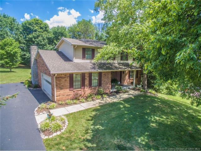 5773 Lentzier Trace, Jeffersonville, IN 47130 (MLS #201707471) :: The Paxton Group at Keller Williams