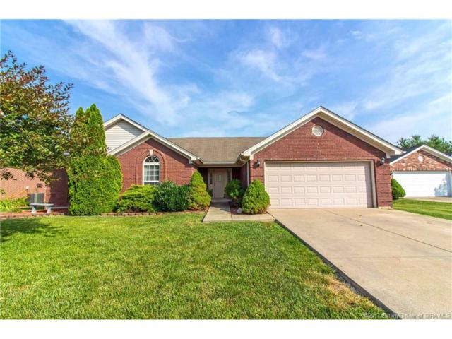 5806 Pine View, Jeffersonville, IN 47130 (MLS #201707520) :: The Paxton Group at Keller Williams