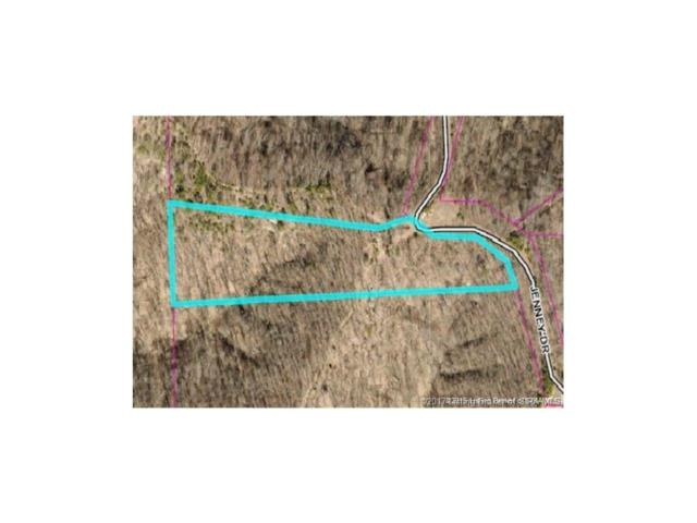0 Lot 20 Wilkinson Woods, Borden, IN 47106 (MLS #201707607) :: The Paxton Group at Keller Williams