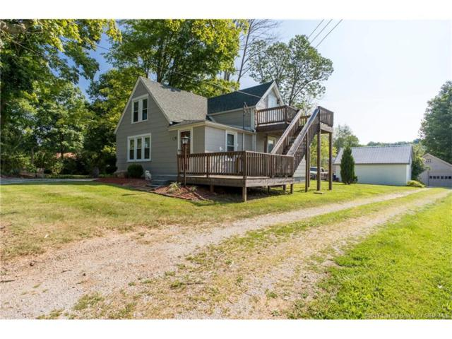 4098 Scottsville Road, Floyds Knobs, IN 47119 (MLS #201708251) :: The Paxton Group at Keller Williams