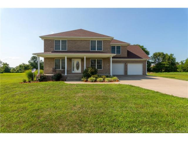 2104 Spring Ridge Court, Charlestown, IN 47111 (MLS #201708254) :: The Paxton Group at Keller Williams