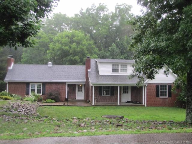 12333 Browning, Evansville, IN 47725 (MLS #201708298) :: The Paxton Group at Keller Williams