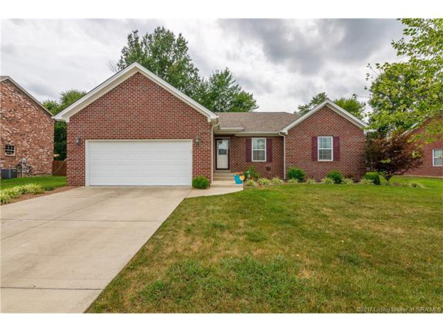 3649 Kerry Ann Way, Jeffersonville, IN 47130 (MLS #201708318) :: The Paxton Group at Keller Williams