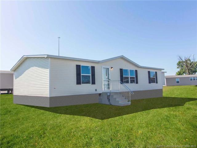 1 E Walnut, Crothersville, IN 47229 (#201708439) :: The Stiller Group