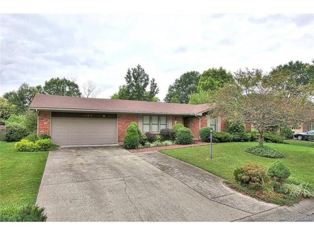 1203 Dogwood Road, Jeffersonville, IN 47130 (MLS #201708542) :: The Paxton Group at Keller Williams