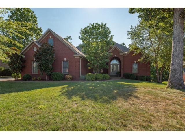 4015 Marquette Drive, Floyds Knobs, IN 47119 (MLS #201708543) :: The Paxton Group at Keller Williams