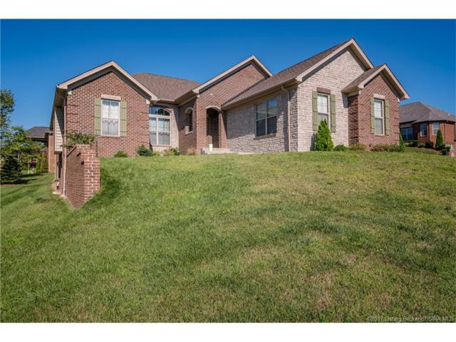 1017 Charlet Ridge, Floyds Knobs, IN 47119 (MLS #201708583) :: The Paxton Group at Keller Williams