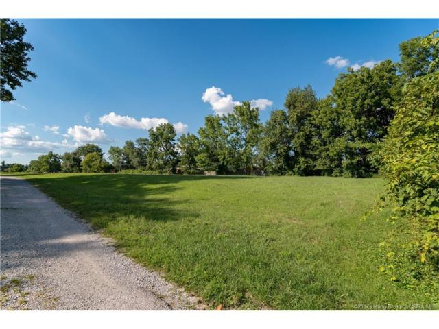 207 E Lewis And Clark Parkway, Clarksville, IN 47129 (MLS #201708589) :: The Paxton Group at Keller Williams