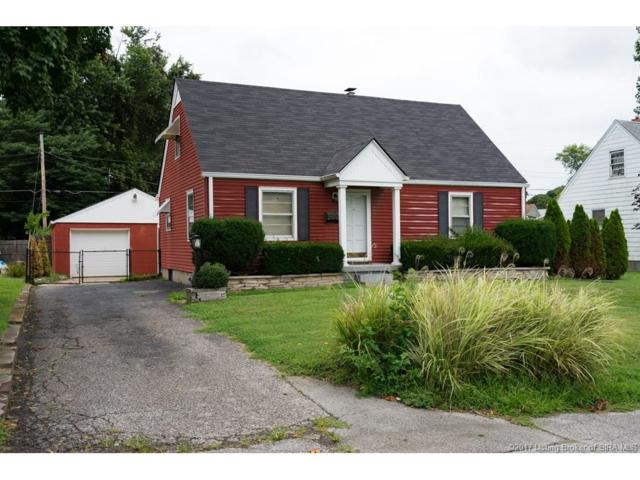 2913 Victory Court, Clarksville, IN 47129 (MLS #201708596) :: The Paxton Group at Keller Williams
