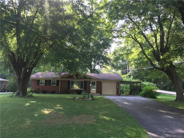 4445 Saint Marys Road, Floyds Knobs, IN 47119 (MLS #201708611) :: The Paxton Group at Keller Williams
