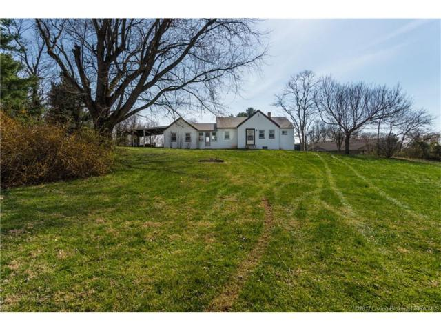 7251 Hwy 150, Greenville, IN 47124 (MLS #201708616) :: The Paxton Group at Keller Williams