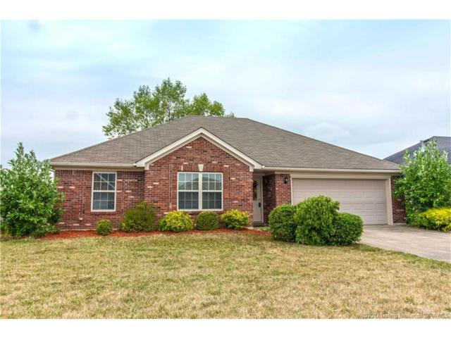 5508 Constellation Lane, Charlestown, IN 47111 (MLS #201708690) :: The Paxton Group at Keller Williams