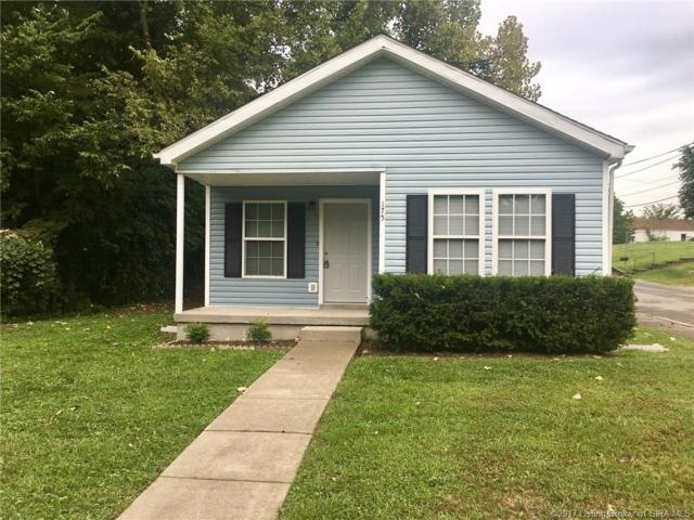 175 Ealy, New Albany, IN 47150 (MLS #201708692) :: The Paxton Group at Keller Williams