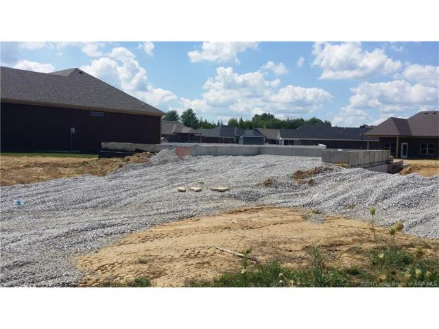 5709 Sugar Berry Lane Lot 350, Jeffersonville, IN 47130 (MLS #201708732) :: The Paxton Group at Keller Williams