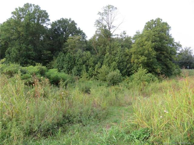 0 Eagle Point Lot 7, New Salisbury, IN 47161 (#201708736) :: The Stiller Group
