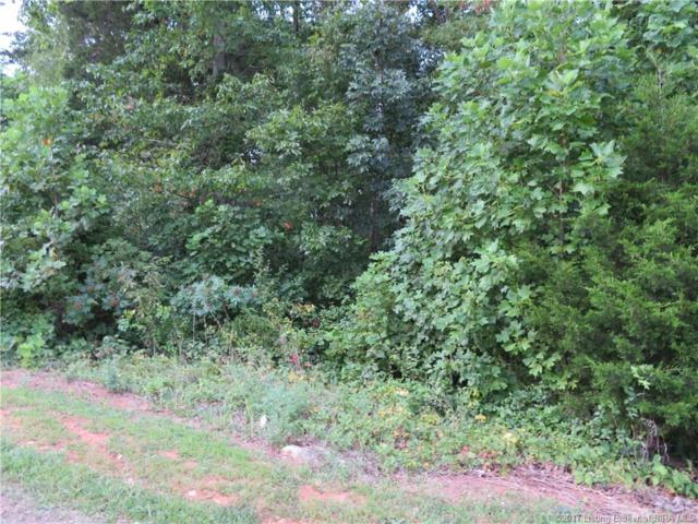 0 Eagle Point Lot 10, New Salisbury, IN 47161 (#201708738) :: The Stiller Group