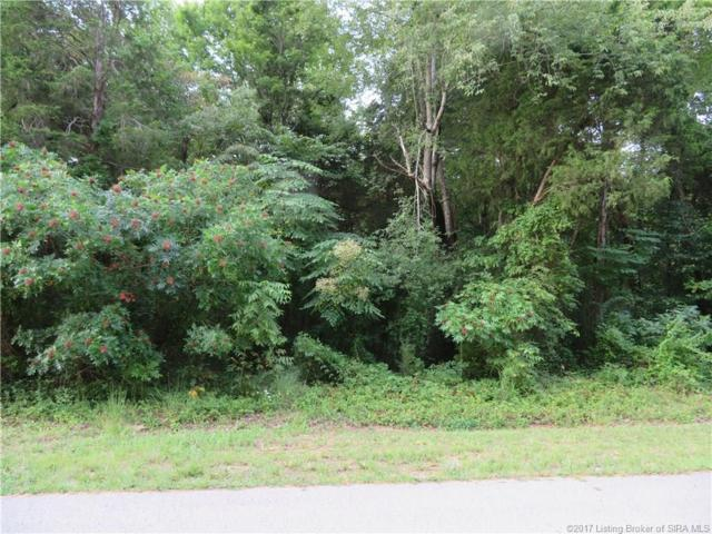 0 Eagle Point Lot 13, New Salisbury, IN 47161 (#201708739) :: The Stiller Group