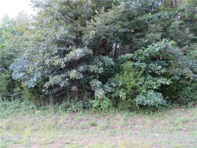 0 Eagle Point Lot 14, New Salisbury, IN 47161 (#201708741) :: The Stiller Group