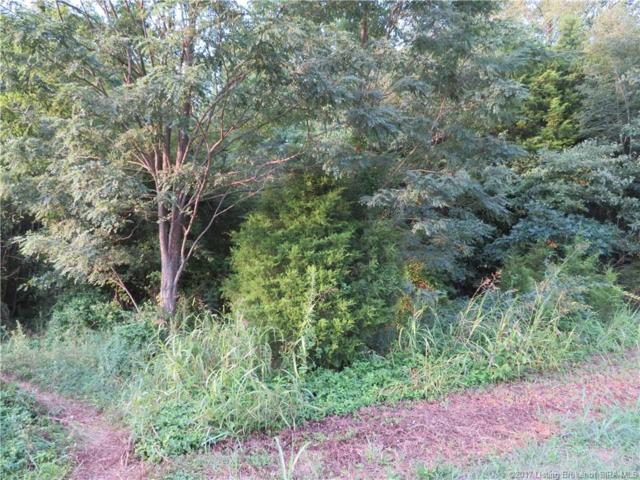 0 Eagle Point Lot 16, New Salisbury, IN 47161 (#201708742) :: The Stiller Group