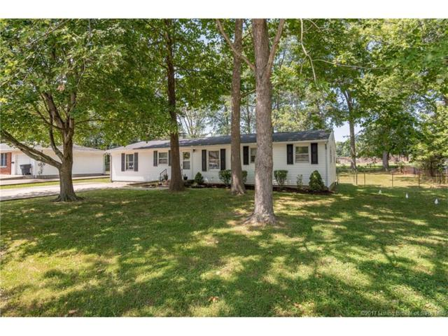2017 Mary Lee Drive, New Albany, IN 47150 (MLS #201708743) :: The Paxton Group at Keller Williams