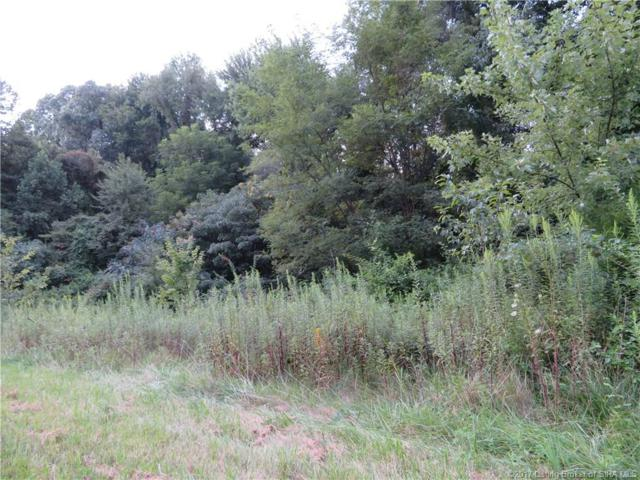 0 Eagle Point Lot 17, New Salisbury, IN 47161 (#201708744) :: The Stiller Group