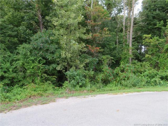 0 Eagle Point Lot 18, New Salisbury, IN 47161 (#201708746) :: The Stiller Group