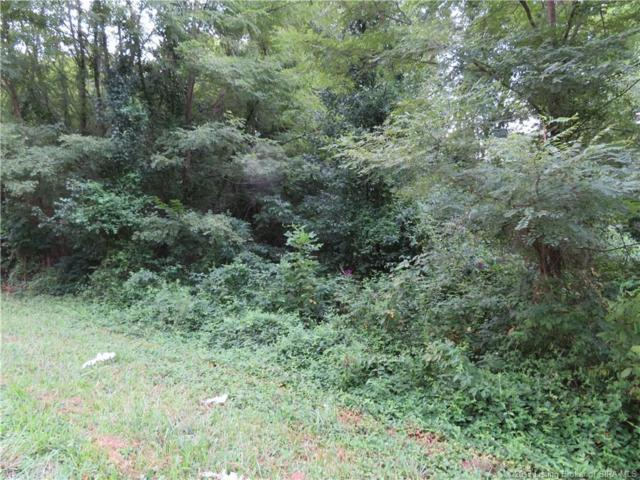 0 Eagle Point Lot 22, New Salisbury, IN 47161 (MLS #201708747) :: The Paxton Group at Keller Williams