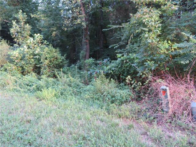 0 Eagle Point Lot 25, New Salisbury, IN 47161 (#201708748) :: The Stiller Group