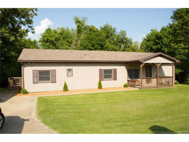 1616 Bowman Drive, Georgetown, IN 47122 (MLS #201708749) :: The Paxton Group at Keller Williams