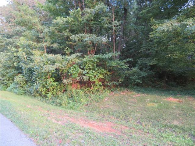 0 Eagle Point Lot 26, New Salisbury, IN 47161 (#201708750) :: The Stiller Group