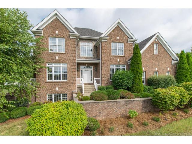 3425 Lafittes Cove, Floyds Knobs, IN 47119 (#201709228) :: The Stiller Group