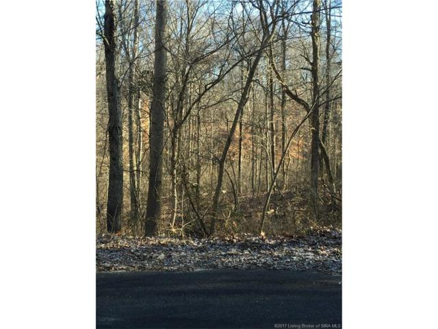 Woods Drive Lot 7, Corydon, IN 47112 (MLS #201709536) :: The Paxton Group at Keller Williams