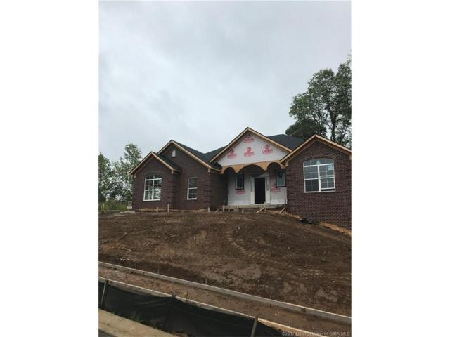 1005 Freedom Court #165, Greenville, IN 47124 (MLS #201709555) :: The Paxton Group at Keller Williams