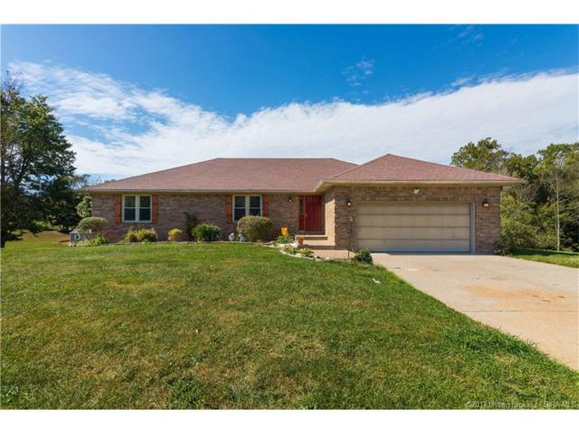 1515 Stone Ridge Drive, Georgetown, IN 47122 (MLS #201709891) :: The Paxton Group at Keller Williams
