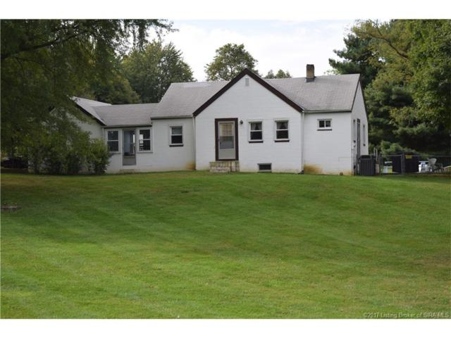 7251 Highway 150, Greenville, IN 47124 (MLS #201709900) :: The Paxton Group at Keller Williams