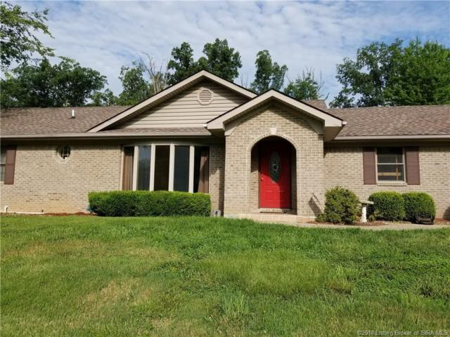 1016 Captain Frank Road, New Albany, IN 47150 (MLS #2018010199) :: The Paxton Group at Keller Williams