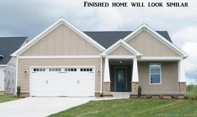 3104 Rockingham Way, Jeffersonville, IN 47130 (MLS #2018010213) :: The Paxton Group at Keller Williams