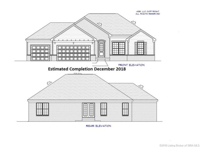 3012 Crystal Lake Drive Lot 562, Jeffersonville, IN 47130 (#2018010214) :: The Stiller Group