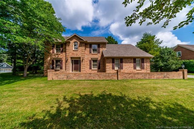 1001 Chapel Creek Trail, New Albany, IN 47150 (#2018010219) :: The Stiller Group