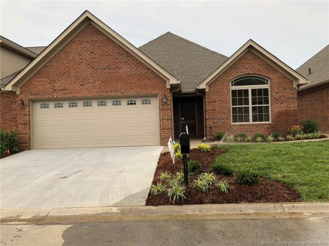 2427 Aspen Way, Jeffersonville, IN 47130 (MLS #2018010249) :: The Paxton Group at Keller Williams